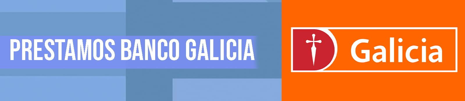 Préstamos personales galicia