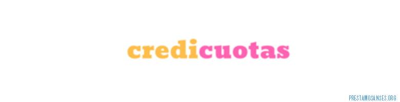 Prestamos Personales Online Credicuotas