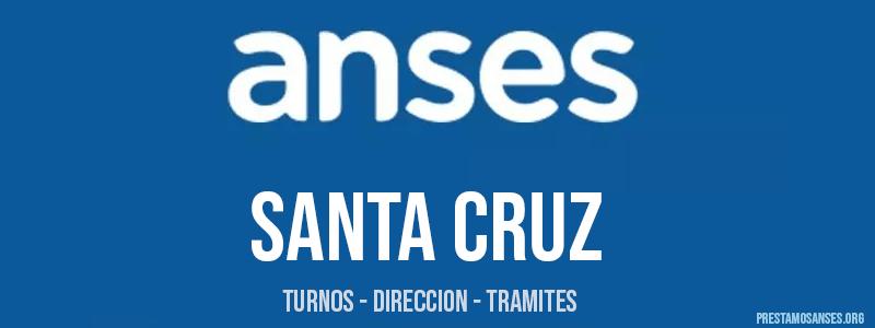 Anses Santa Cruz